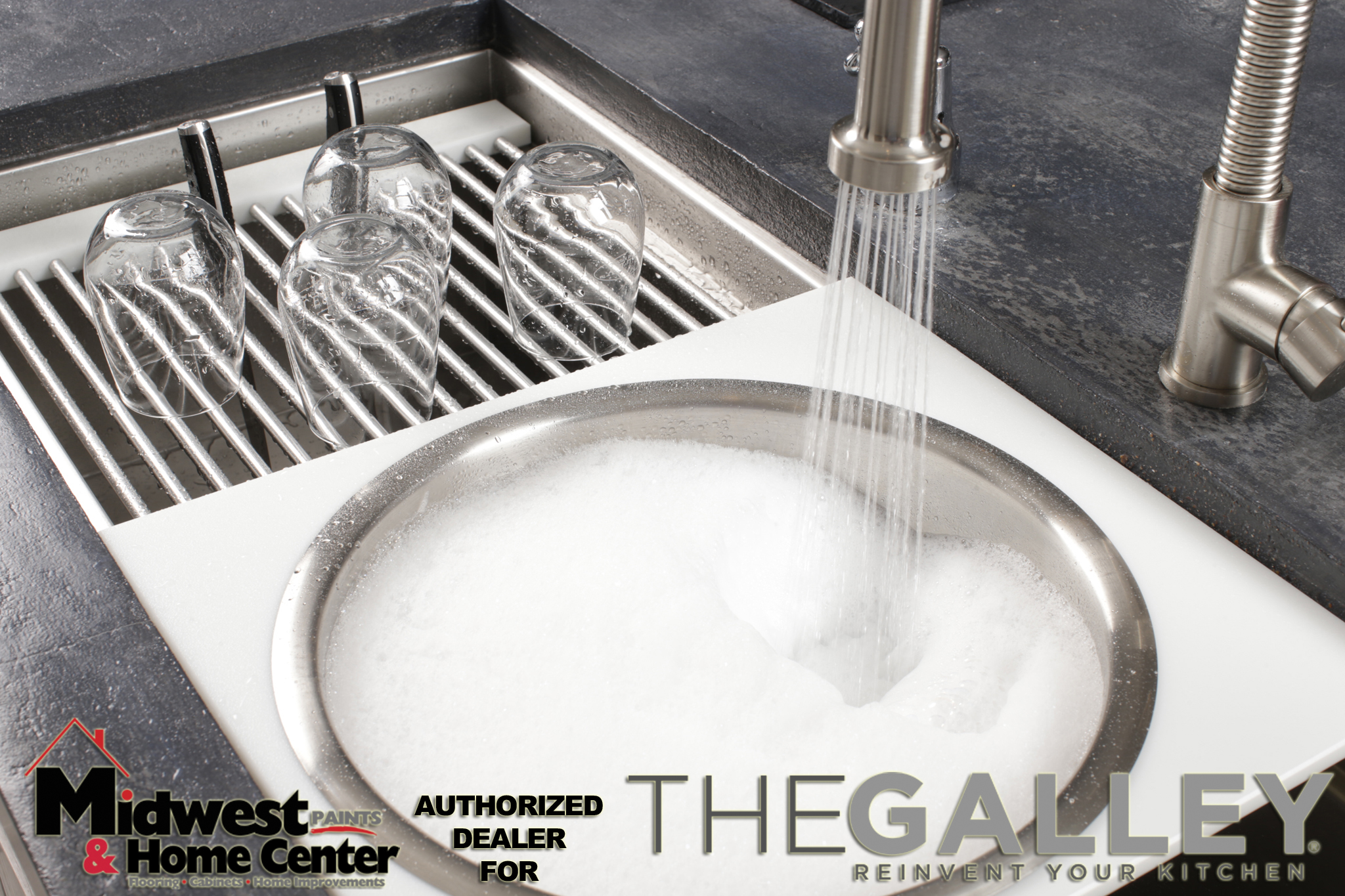 Dual-tier Wash Sink accessory_thumb copy
